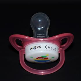 """Соска """"Доктор Свет"""" - лечение кашля,  лечение ОРЗ и ОРВИ у детей раннего возраста. Физиотерапевтические приборы НПК """"АВЕРС""""."""