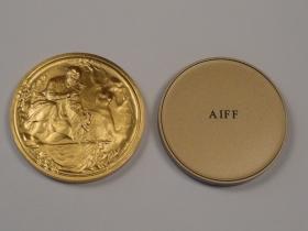 """Золотая медаль """"АВЕРС-Сан"""" за лучшее изобретение года на 112-й международной выставке изобретений """"CONCOURS LЁPINE"""" в Париже"""
