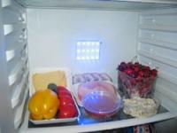 """Dispositivo para prolongar el tiempo de conservación de alimentos """"AVERS-Freshguard"""" TU 5150-001-58568926-2010"""